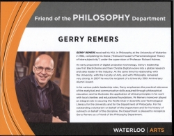 Gerry Remers
