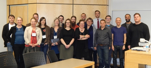 Conference speakers, session/panel chairs and  organizers