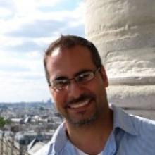 Dr. Johnpierre Paglione