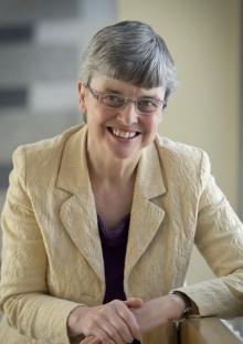 Melanie Campbell