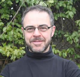 Dr. Michel Gingras