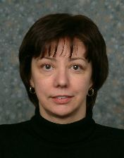 Dr. Ruth Grogory