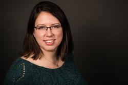 Dr. Erica Caden