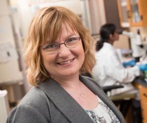 Dr. Carla Fehr
