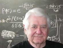 Dr. John Moffat