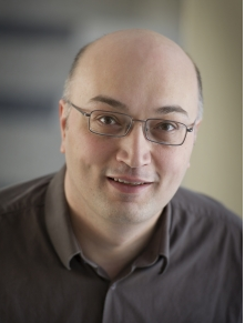 Dr. Adrian Lupascu