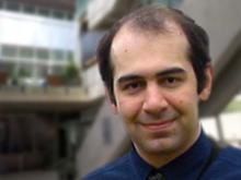 Prof. Niayesh Afshordi