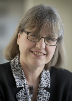 Dr. Donna Strickland