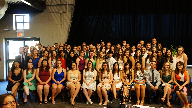 Class of 2016 Graduation Luncheon | School of Planning ...