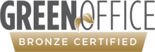 Green Office Bronze Certification