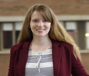 Alumna Sarah Howard