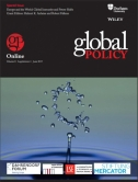 global policy journal.