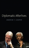 Diplomatic Afterlives book cover