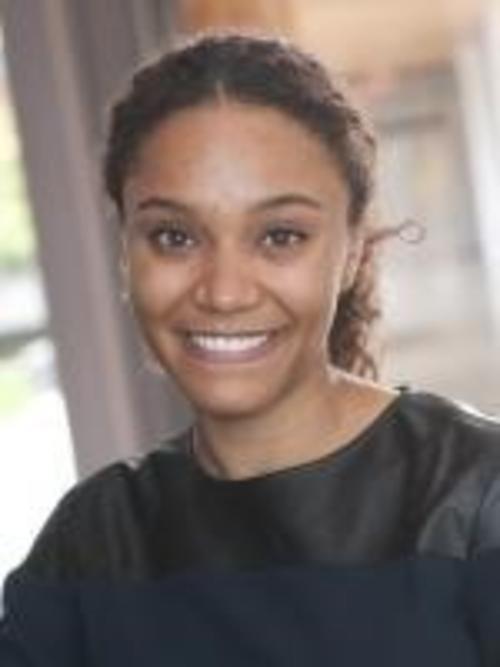 Nicole Georges