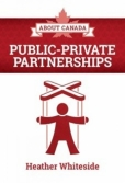 Public-Private Partnerships book cover.