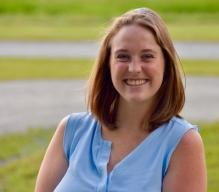 Rachel Beals profile picture.