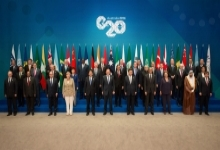 G20 Photo