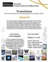 Grad conference 2013 poster.