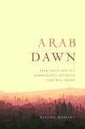 Arab Dawn book cover