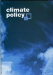 Climate  policy journal
