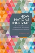 How Nations innovate book cover