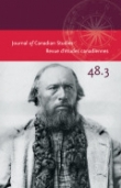 Journal of Canadian Studies cover
