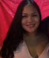 photo of Michelle Vello smiling