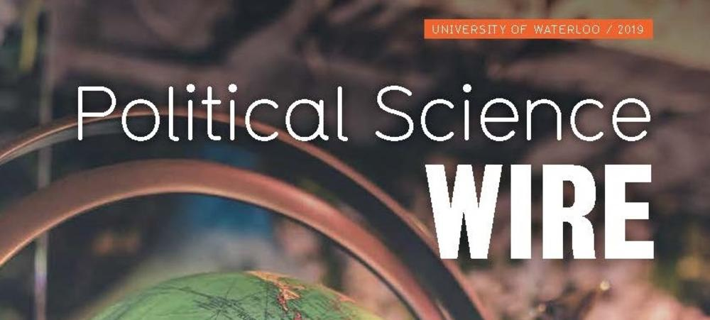 Political Science Wire 2019