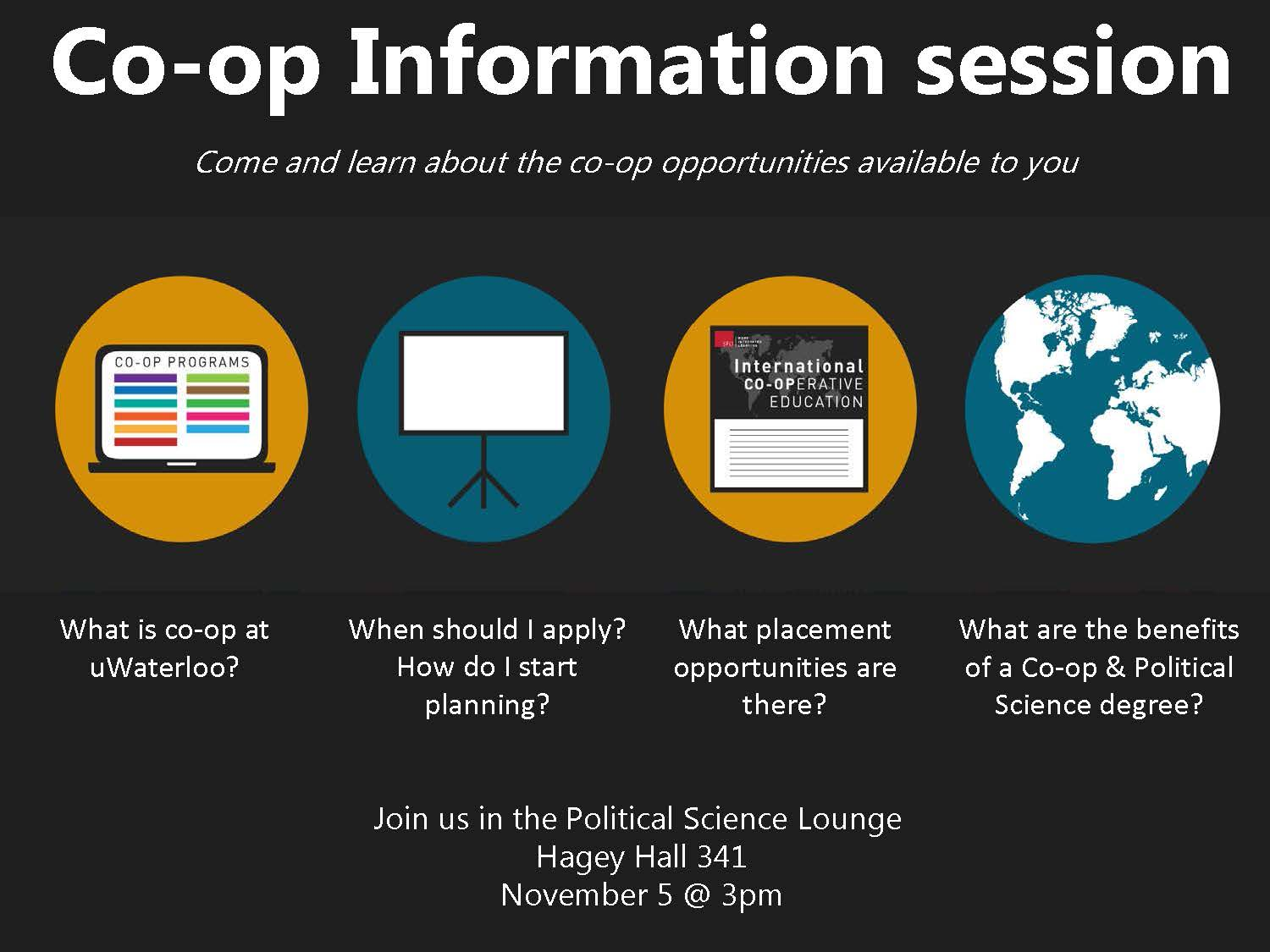 Events - 2015 | Political Science | University of Waterloo