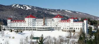 Bretton Woods.