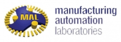 manufacturing automation laboratories logo