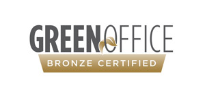 green office - bronze certification