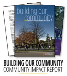 Building our Community Booklet