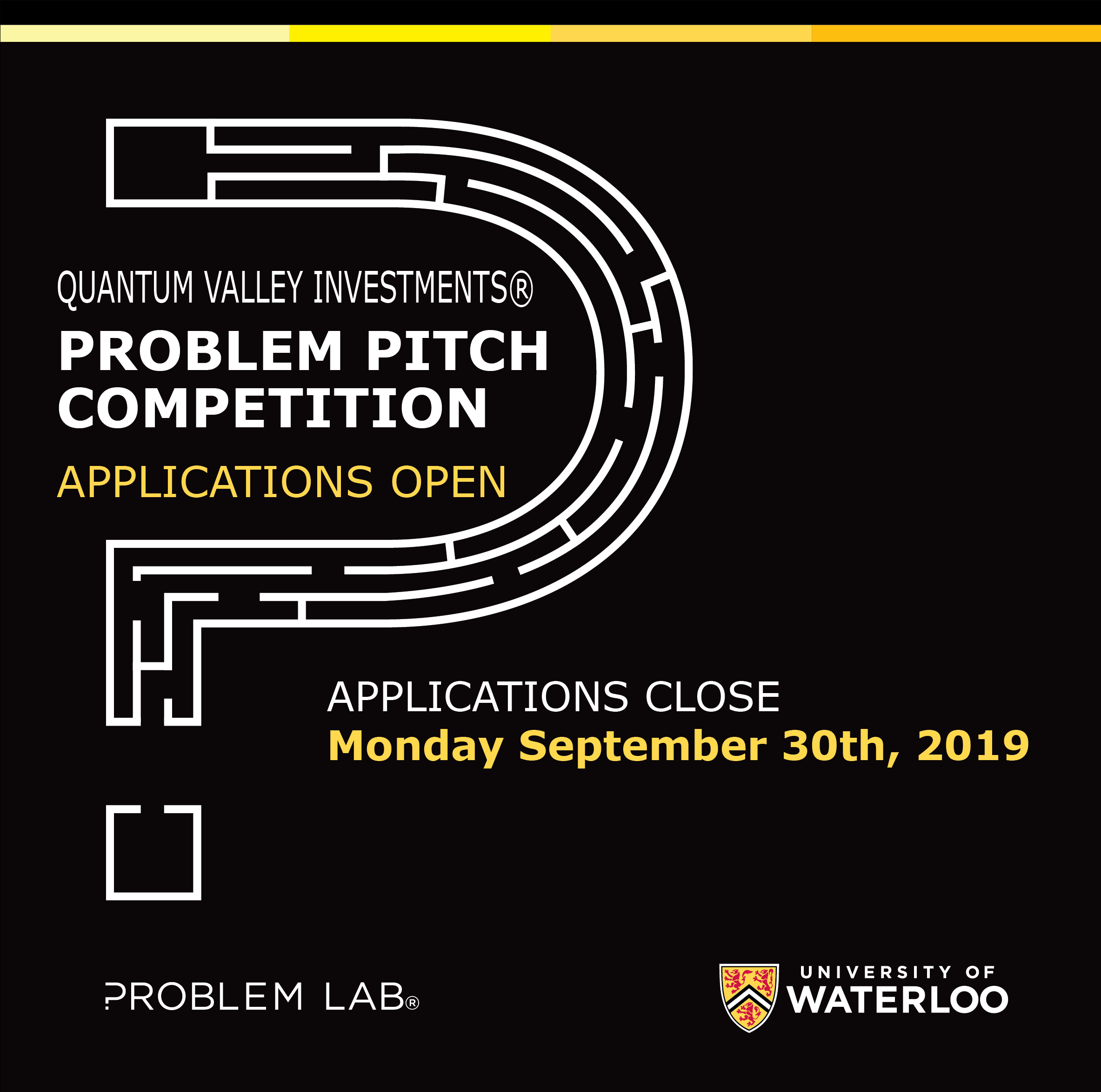 Problem Pitch event image