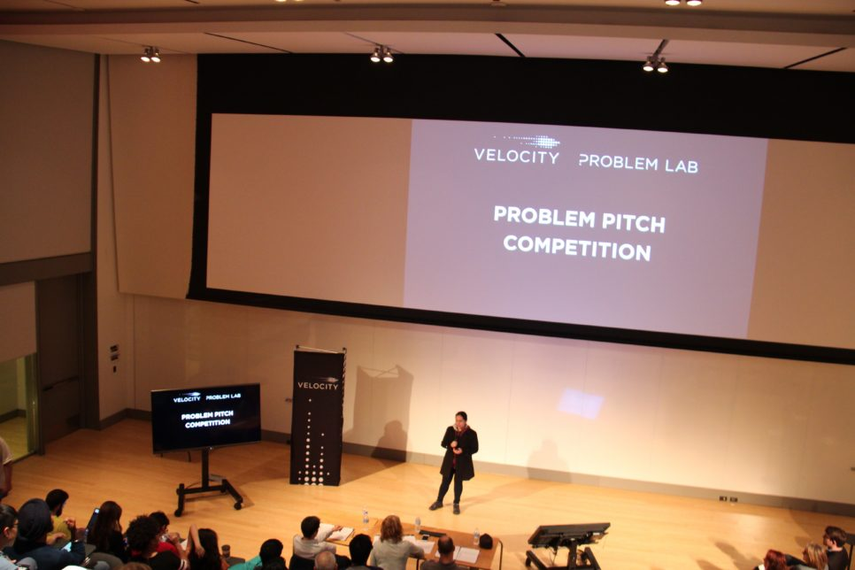 Quantum Valley Investments® Problem Pitch competition.