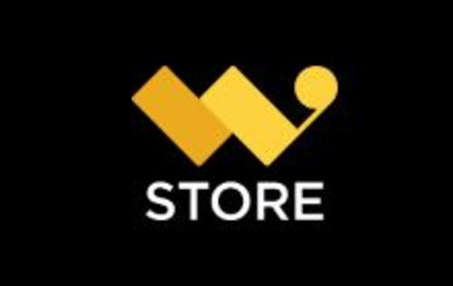 W Store Logo