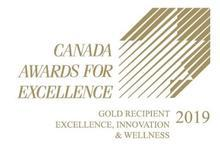 Canada Awards of Excellence 2019