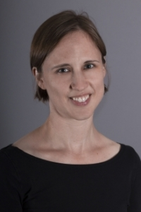 Head shot of Dr. Katherine White