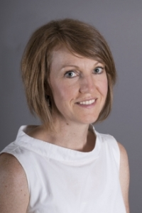 Head shot of Dr. Liz Nilsen