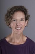 head shot of Dr. Tara McCauley