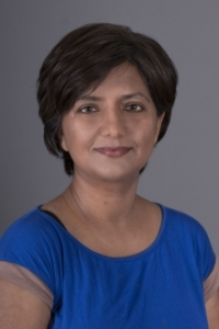 Head shot of Dr. Uzma Rehman