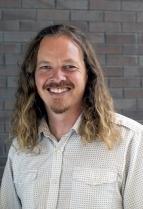Head shot of Dr. James Danckert