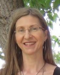 head shot of Ramona Bobocel