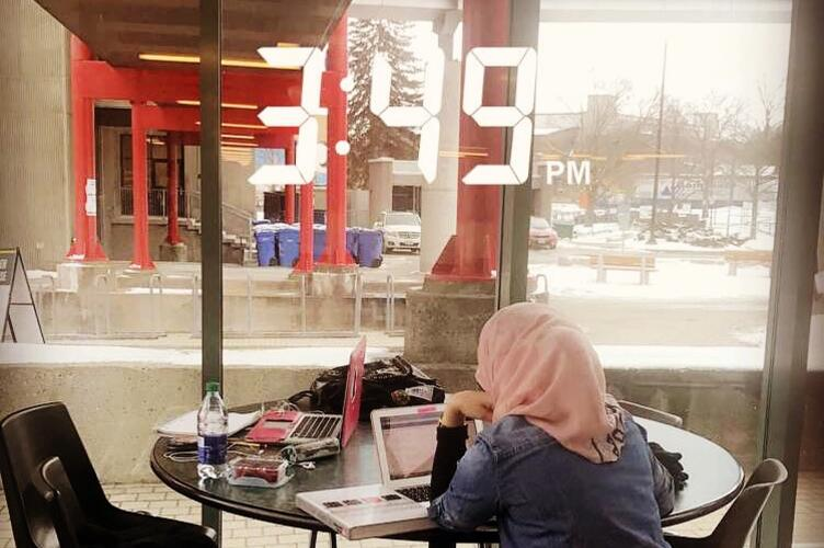 Faleeha Rashid
