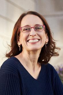 Dr. Ayelet Fishbach
