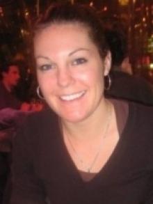 Michelle Jarick