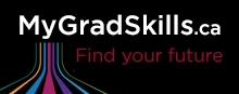 My Grad Skills Website