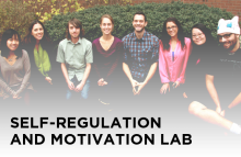 Self-Regulation and Motivation Lab homepage.