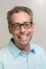 head shot of Dr. David Moscovitch