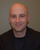 Head shot of Dr. Evan Risko